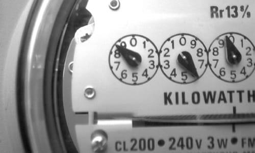 Local Electricity Rates & Usage Statistics