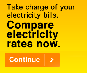 Get a Better Electricity Rate